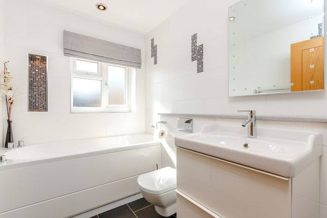 Bathroom of Ferndown Gardens, Cobham KT11