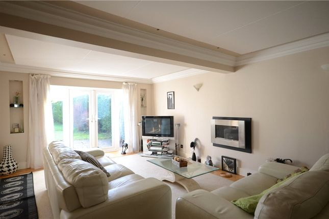 Lounge of Folly Lane North, Farnham, Surrey GU9