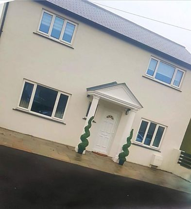 Thumbnail Detached house for sale in Old Boundary Road, Shaftesbury, Dorset