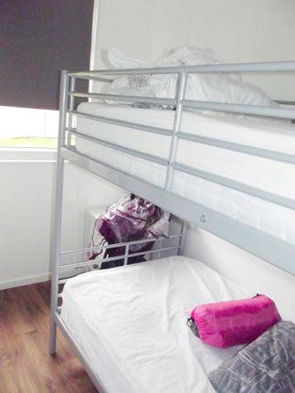 Bed 2 of 159A Fourth Avenue, South Shore Holiday Village, Bridlington YO15