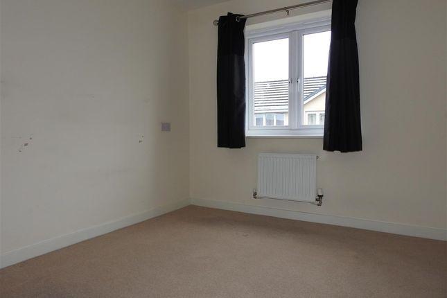 Bedroom of Coopers Place, Buckshaw Village, Chorley PR7