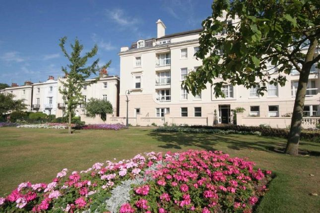 2 bed flat for sale in Dane John Court, Canterbury