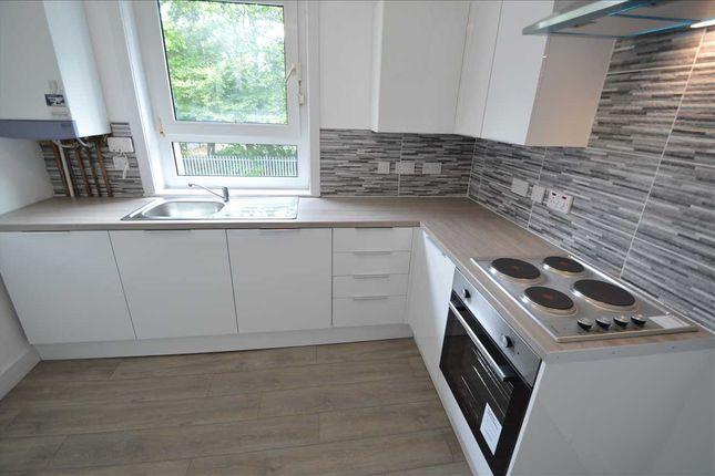 Kitchen of Shawburn Street, Hamilton ML3