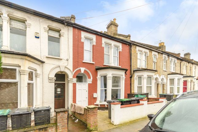Thumbnail Property for sale in Sidney Road, Bounds Green