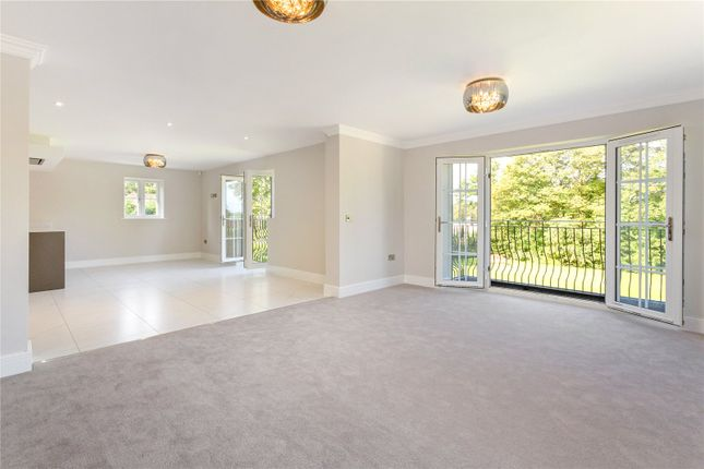 Thumbnail Flat for sale in St. Bernards Road, Solihull, West Midlands