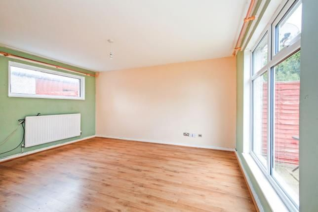 Lounge Area of Barmston Centre, Washington, Tyne And Wear NE38