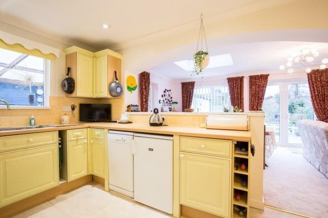 Kitchen of Locks Heath, Southampton, Hampshire SO31