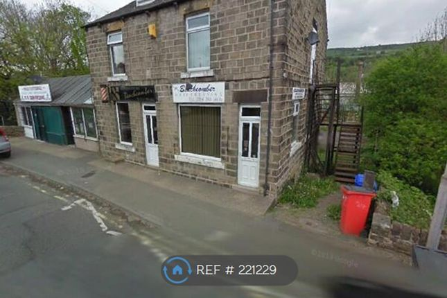 Thumbnail Flat to rent in Stocksbridge, Sheffield