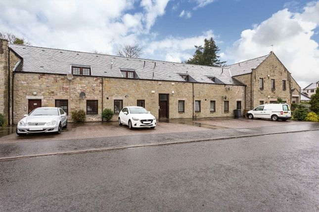 Thumbnail Flat for sale in Heron Rise, Dundee
