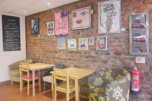 Photo 6 of Sketch's Sandwich Deli, 262 Chillingham Road, Heaton NE6