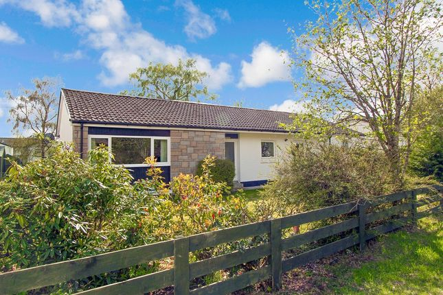 Thumbnail Detached bungalow for sale in Achnabeich, North Connel