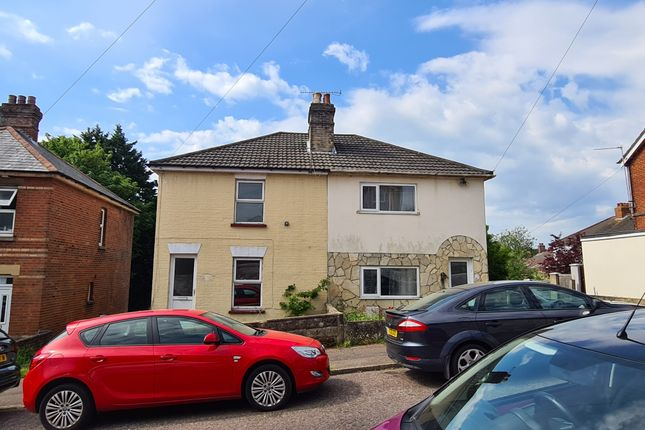 Thumbnail Property for sale in Calvin Road, Winton, Bournemouth