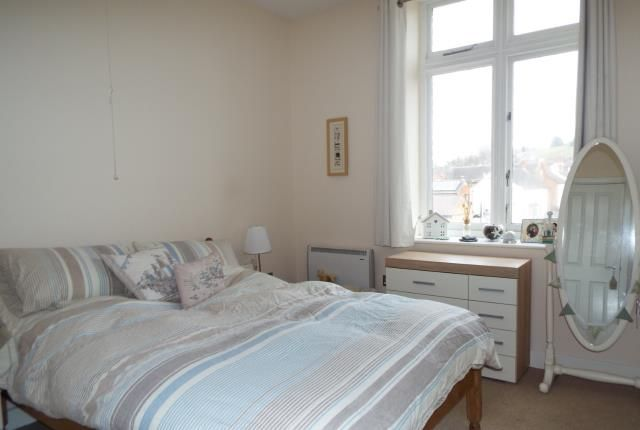Bedroom of Tean Hall Mills, High Street, Tean, Stoke-On-Trent ST10
