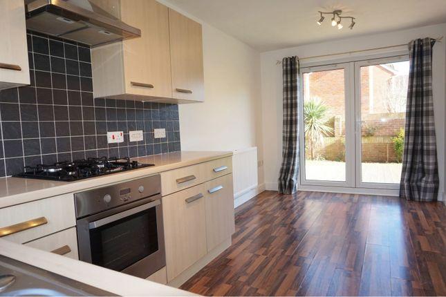 Kitchen/Diner of Cashford Gate, Taunton TA2