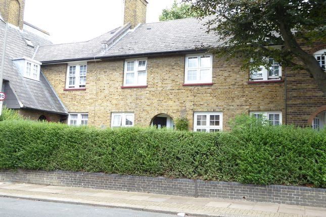 Thumbnail Terraced house for sale in Coteford Street, Tooting Broadway