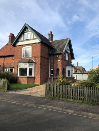 Thumbnail Retail premises for sale in Meadow Road, Cromer