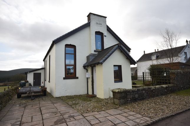 Thumbnail Town house for sale in 49 Gateside Road, Biggar
