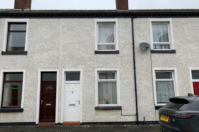 11 Arnside Street, Barrow In Furness, Cumbria LA14