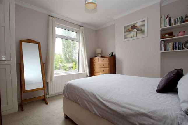 Bedroom Two of Lindley Road, Stoke, Coventry CV3