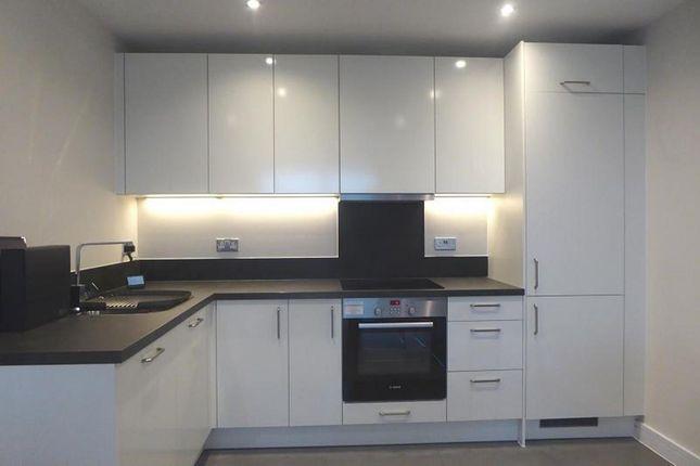 Kitchen of Montagu House, Bedwyn Mews, Reading RG2