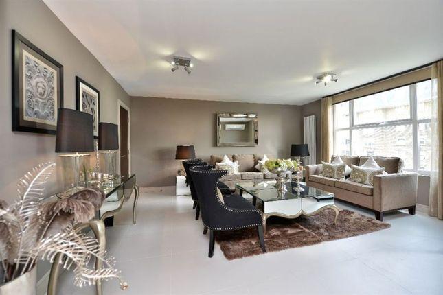 Thumbnail Flat to rent in St John's Wood Park, St John's Wood