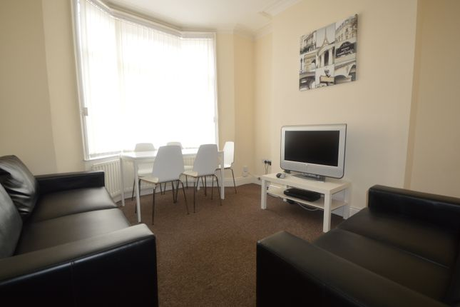 Thumbnail Terraced house to rent in Victoria Road, Middlesbrough