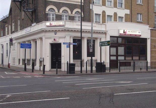 Thumbnail Office for sale in London Fruit Exchange, Brushfield Street, London