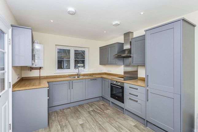 Thumbnail Semi-detached house for sale in Scorrier Road, Redruth