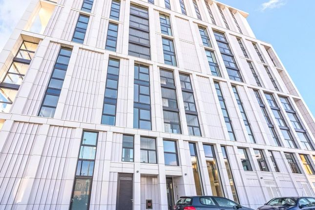 Thumbnail Flat for sale in Foundry House, 5 Lockington Road, London