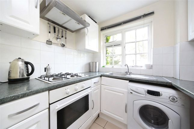 Thumbnail End terrace house to rent in St Hilda's Close, Wandsworth Common, London