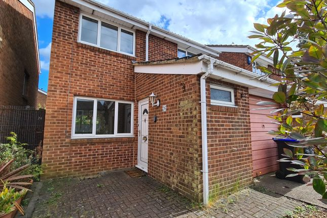 Thumbnail Property to rent in Homestead Way, Northampton