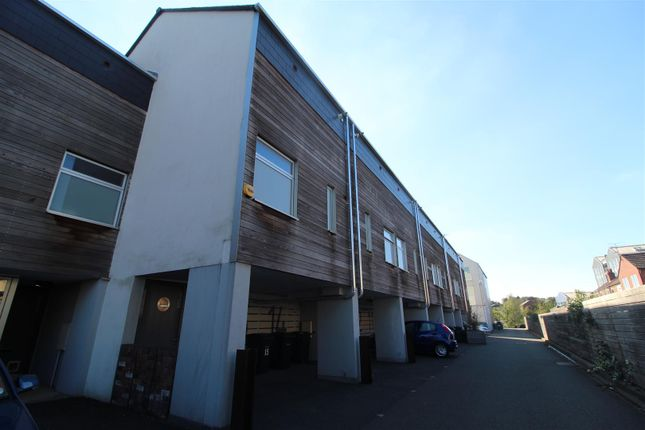 Thumbnail Property to rent in Cable Yard, Electric Wharf, Coventry