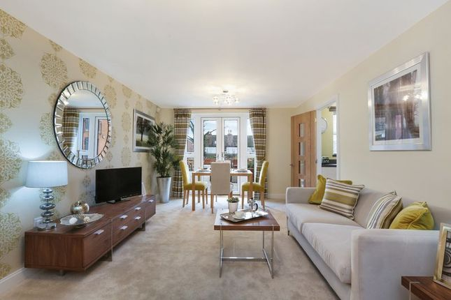 Thumbnail Property for sale in Ockford Road, Godalming