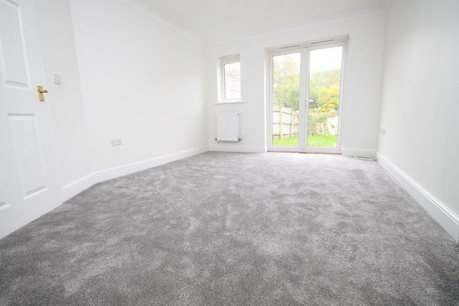 Thumbnail Detached house to rent in Delta Close, Frome, Somerset