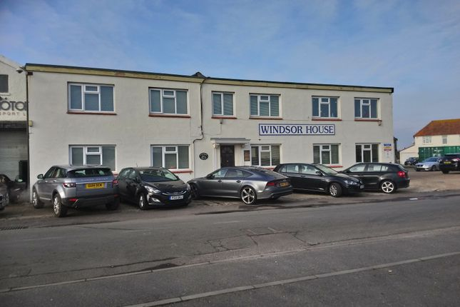 Thumbnail Office to let in Clovelly Road, Southbourne, Emsworth