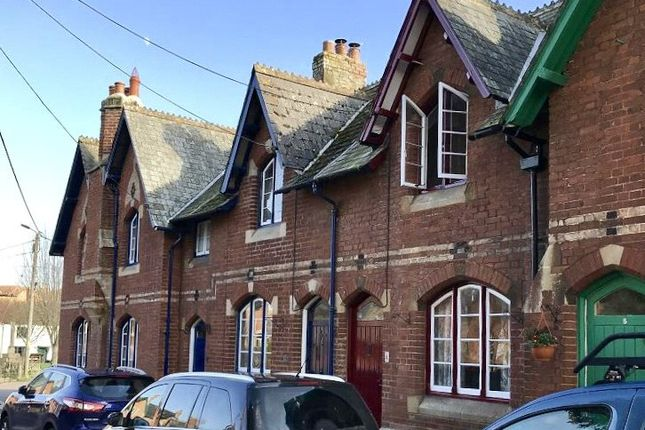 Thumbnail Terraced house to rent in Church Street, Kenton, Exeter