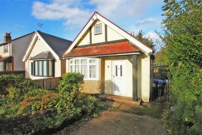 Thumbnail Detached bungalow to rent in Thorney Mill Road, Iver, Buckinghamshire