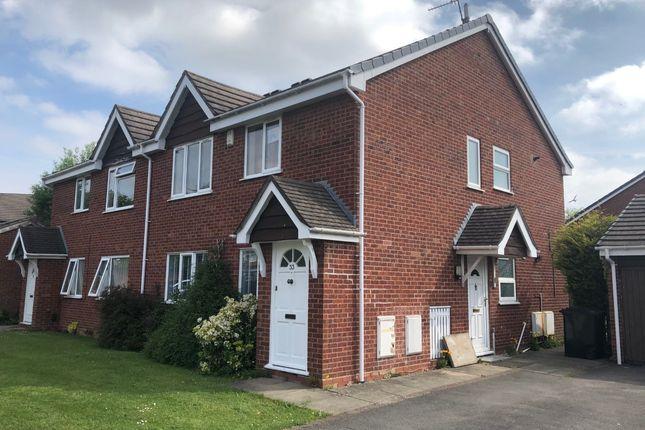 Maisonette to rent in Turchill Drive, Walmley, Sutton Coldfield