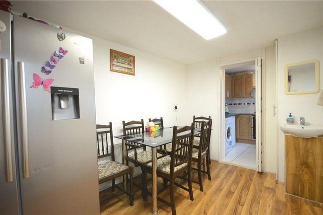 Dining Room of Grosvenor Road, Aldershot, Hampshire GU11