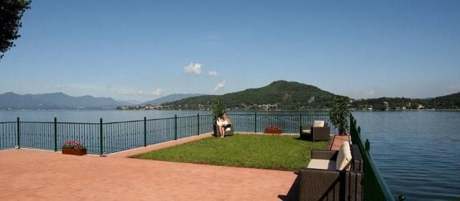 Picture No.05 of Waterfront Apartment, Meina, Lake Maggiore