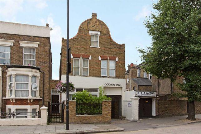Thumbnail Property to rent in Godson Yard, London