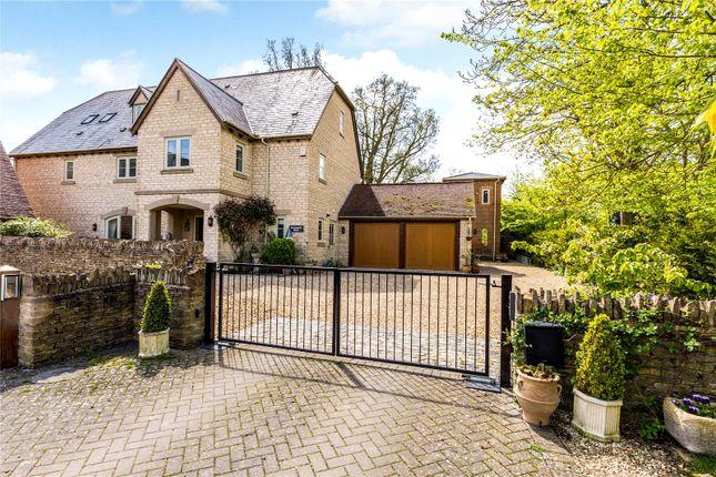Thumbnail Detached house for sale in Home Farm Lane, Hannington, Wiltshire