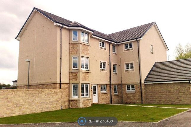 Thumbnail Flat to rent in Wester Inch Village, Bathgate