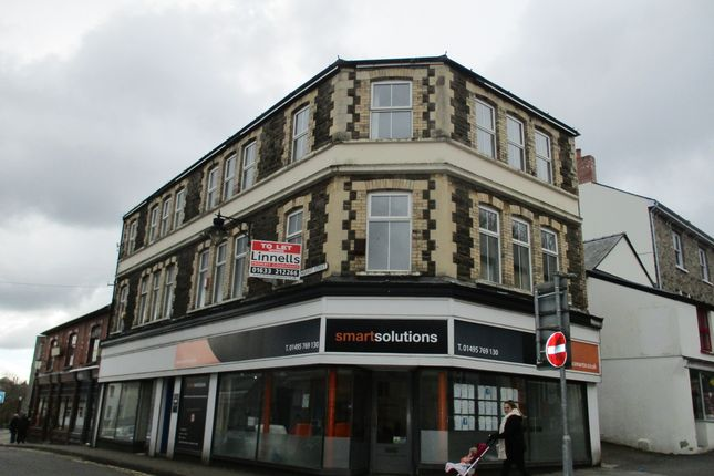 Thumbnail Retail premises for sale in Crane Street, Pontypool