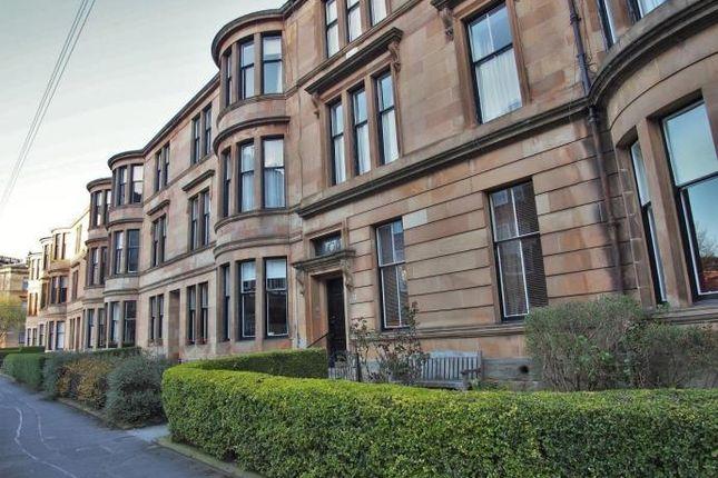 Thumbnail Flat to rent in Caledon Street, Glasgow