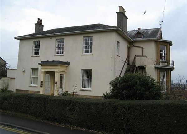 Thumbnail Flat to rent in Penn Hill, Yeovil