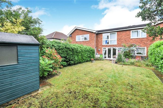 Maisonette for sale in Holly Court, 44 Hawes Lane, West Wickham