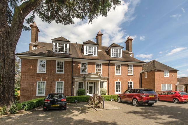 Thumbnail Flat for sale in Kingholme House, 106 Ridgway, Wimbledon