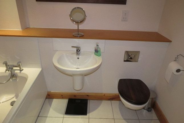 Family Bathroom of Woodgrove Drive, Inverness IV2