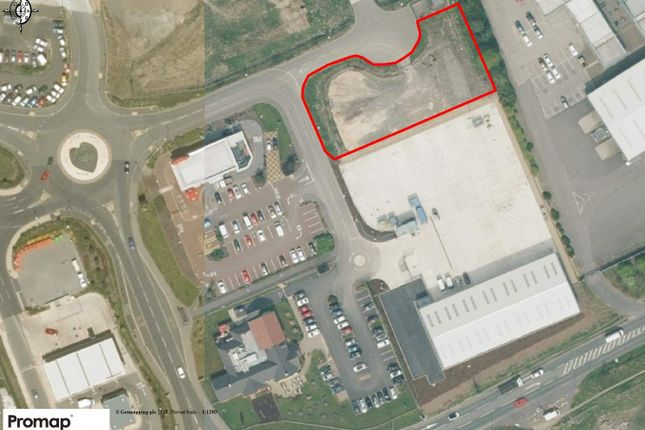 Thumbnail Commercial property for sale in Heritage Park, Stadium Way, St Helen Auckland